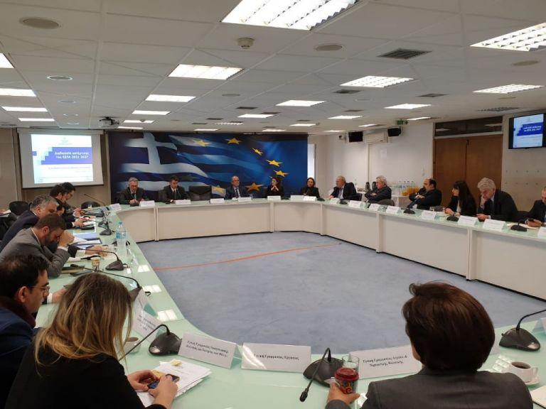 ΕΣΠΑ 2021-2027 : Στο τέλος Μαρτίου το πρώτο σχέδιο κειμένου | tanea.gr