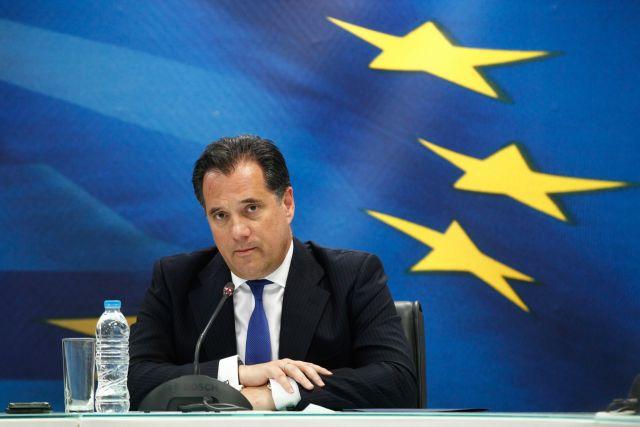 Γεωργιάδης: «Σοκ» ρευστότητας στην αγορά όταν περάσει η κρίση του κοροναϊού | tanea.gr