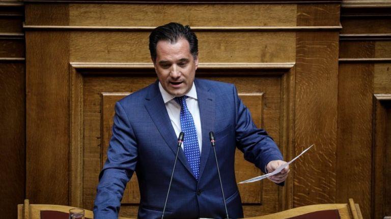 Γεωργιάδης : Έρχεται στήριξη επιχειρήσεων για τον κοροναϊό | tanea.gr