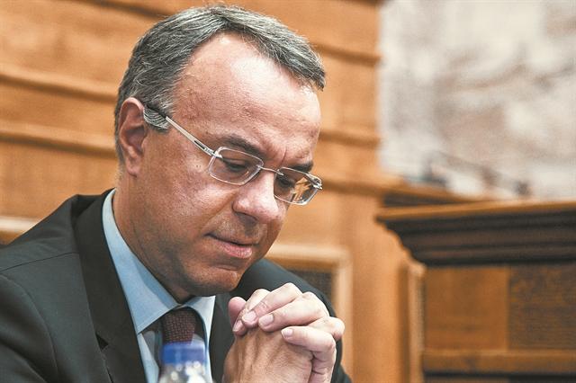 Πόσο αντέχουν τα κρατικά ταμεία στα... κόκκινα | tanea.gr