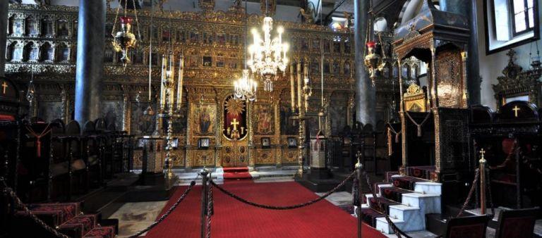 Κοροναϊός :  Μέτρα για την αποφυγή των συναθροίσεων πιστών στα Τρίκαλα   tanea.gr