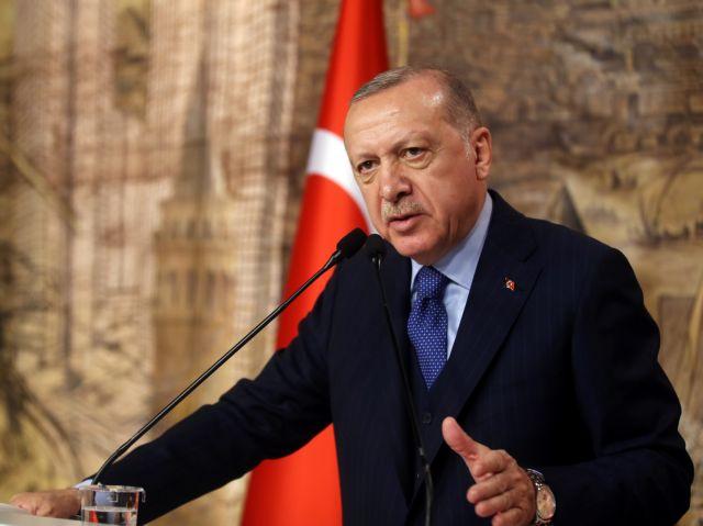 Απειλές Ερντογάν: Εκατομμύρια πρόσφυγες θα κατευθυνθούν προς την Ευρώπη | tanea.gr