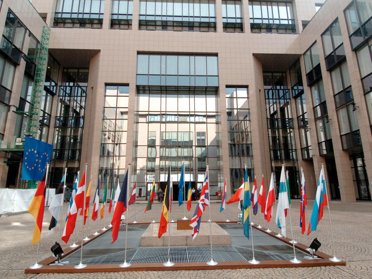 Editorial: The EU's responsibility | tanea.gr