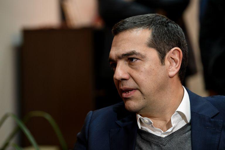 Τσίπρας: Εμείς μένουμε σπίτι, να αναλάβει η Πολιτεία τις δικές της ευθύνες | tanea.gr