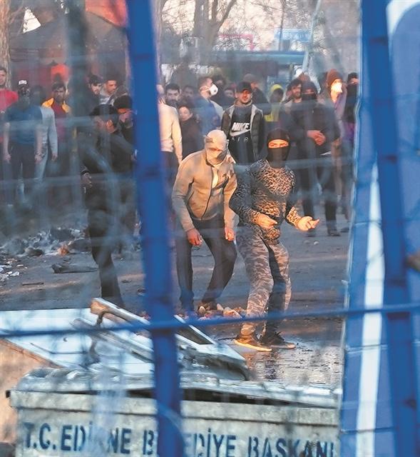 Υβριδικός πόλεμος με fake news από την Τουρκία | tanea.gr
