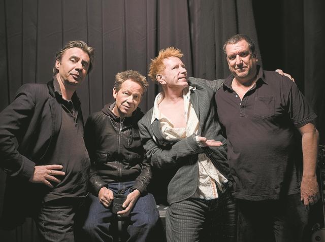 «Η αλήθεια βρίσκεται στους Sex Pistols»... 30 χρόνια μετά | tanea.gr