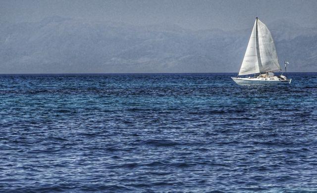 Με εξαφάνιση απειλούνται οι μισές ελληνικές παραλίες | tanea.gr