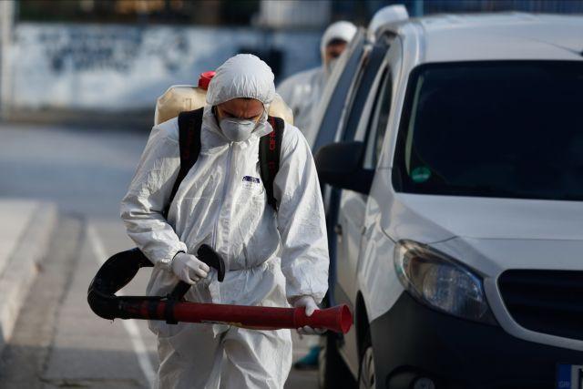 Κορωνοϊός: Οι σχεδιασμοί της κυβέρνησης για την επόμενη ημέρα και τα μέτρα πρόληψης στην Ελλάδα   tanea.gr