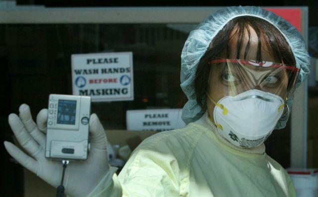 Κοροναϊός : Τι χαρακτηριστικά πρέπει να έχει ένας ιός για να αναβαθμιστεί σε πανδημία | tanea.gr