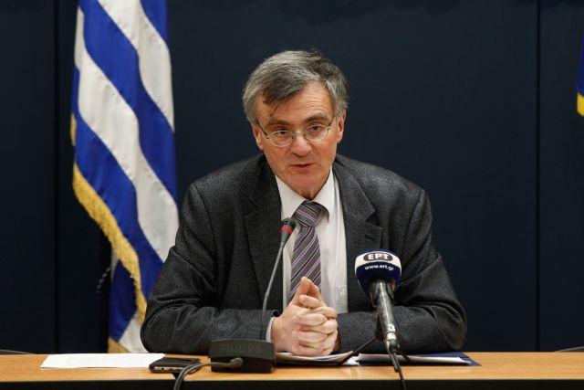 Έξαλλος ο Τσιόδρας με τους απερίσκεπτους: Δεν νοείται να βλέπουμε εικόνες Δεκαπενταύγουστου   tanea.gr