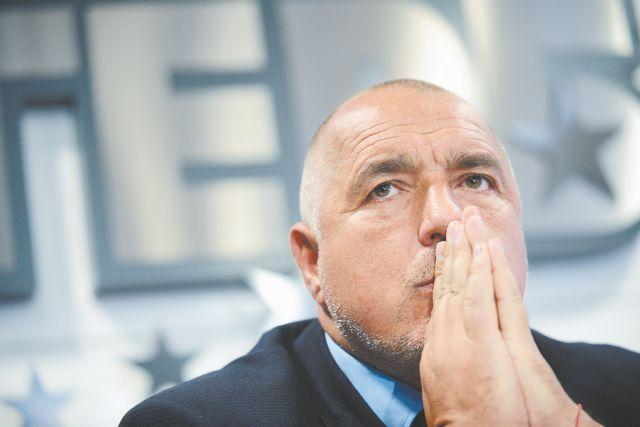 Μπορίσοφ: Ο Ερντογάν αρνείται να καθίσει στο ίδιο τραπέζι με τον Μητσοτάκη | tanea.gr