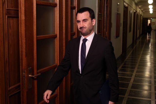 Χαρίτσης για μεταναστευτικό: Ο Μητσοτάκης αποδέχεται την αποποίηση ευθυνών της ΕΕ | tanea.gr