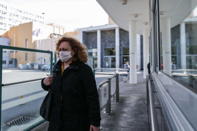 Αποκλειστικό MEGA : «Ο ΕΟΔΥ μάς είπε να πάμε σπίτι μας», λέει η 44χρονη που ταξίδεψε στους Αγίους Τόπους | tanea.gr