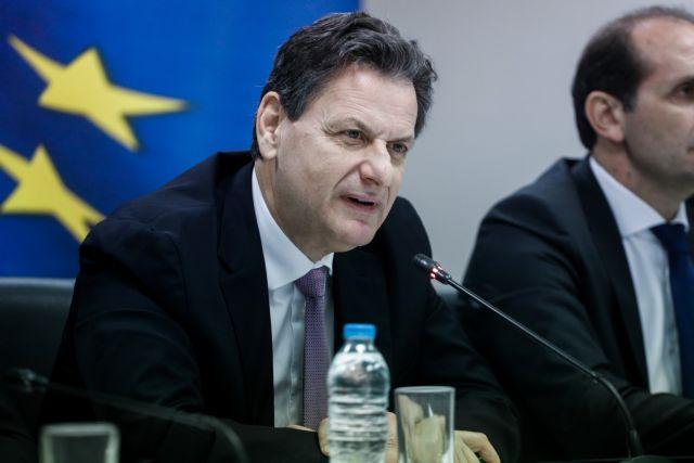 Συστήνεται παρατηρητήριο για τις επιπτώσεις στην οικονομία από τον κοροναϊό | tanea.gr