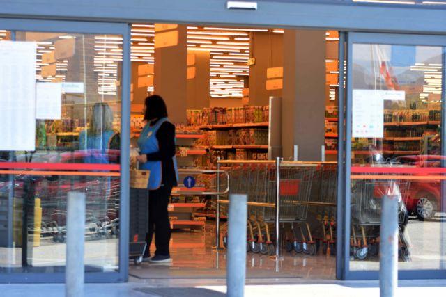Αυστηρή τήρηση των μέτρων προστασίας στα σούπερ μάρκετ ζητά ο Ιατρικός Σύλλογος Αθήνας   tanea.gr