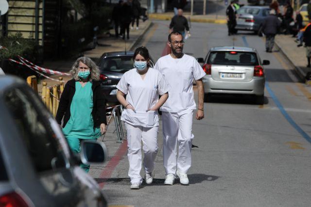 Πέθανε 46χρονος στρατιωτικός στην Ξάνθη - Ο κοροναϊός χτυπάει και νέους | tanea.gr