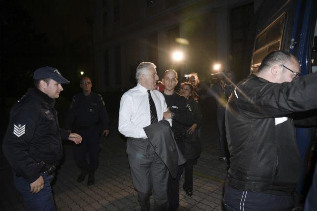 Αποφυλακίζεται ο Γιάννος Παπαντωνίου | tanea.gr