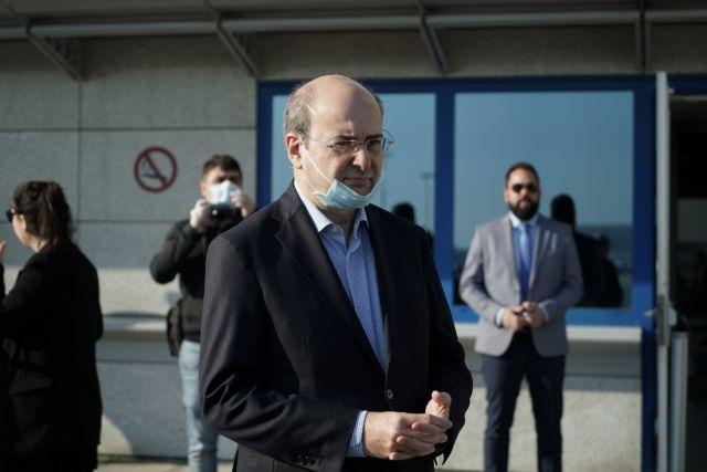 Χατζηδάκης για κοροναϊό : Θα δούμε σημαντική ύφεση – Διανύουμε μια κούρσα αντοχής | tanea.gr