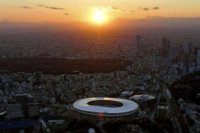 Κοροναίός : 105 νέα κρούσματα στο Τόκιο | tanea.gr
