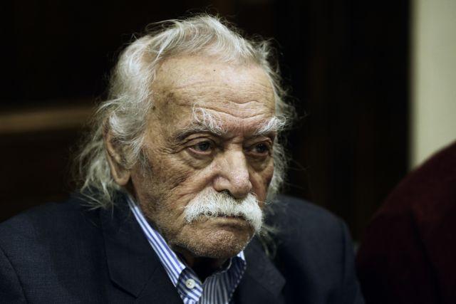 Ο Μανώλης Γλέζος αφηγείται τη ζωή του στην εκπομπή «Μονόγραμμα»   tanea.gr