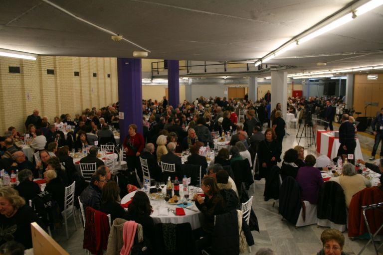 Αναστέλλεται η λειτουργία των κέντρων αγάπης και αλληλεγγύης του Δήμου Πειραιά | tanea.gr