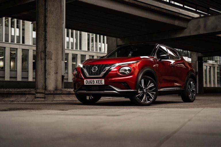 Το νέο Nissan Juke είναι εμπνευσμένο από δύο γυναίκες | tanea.gr