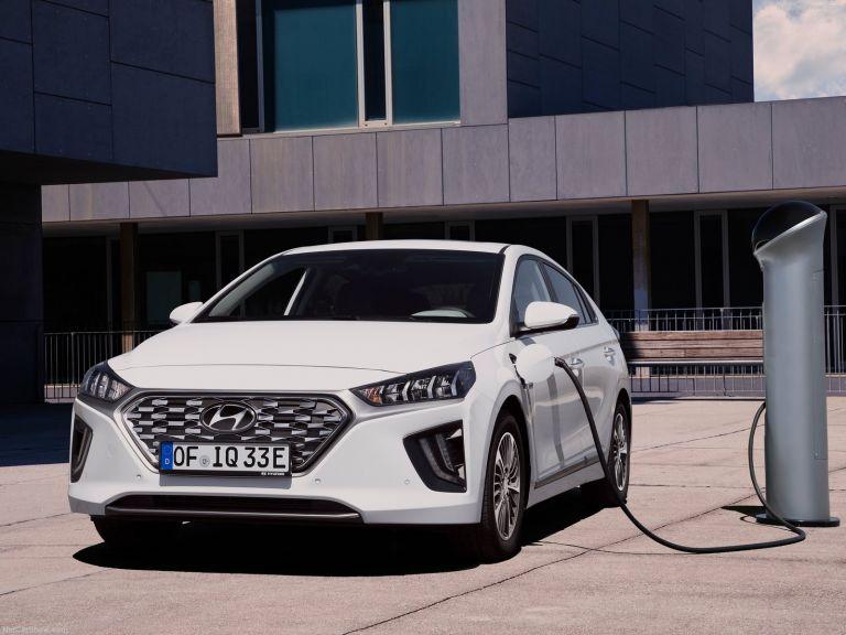 Hyundai: Το πρόγραμμα εξηλεκτρισμού, το υβριδικό Κona και τα 25 μοντέλα που μπαίνουν στην πρίζα | tanea.gr