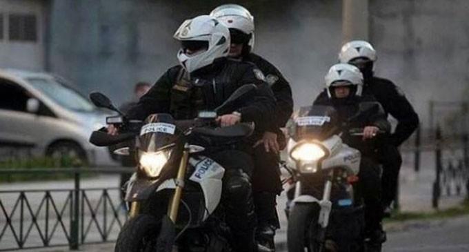 Κοροναϊός : Περιπολίες με μεγάφωνα για έλεγχο συναθροίσεων κάνει η ΕΛ.ΑΣ. | tanea.gr
