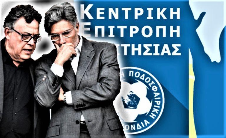 «Μαγειρεύουν» πραξικόπημα με Ελληνες διαιτητές στα play off | tanea.gr