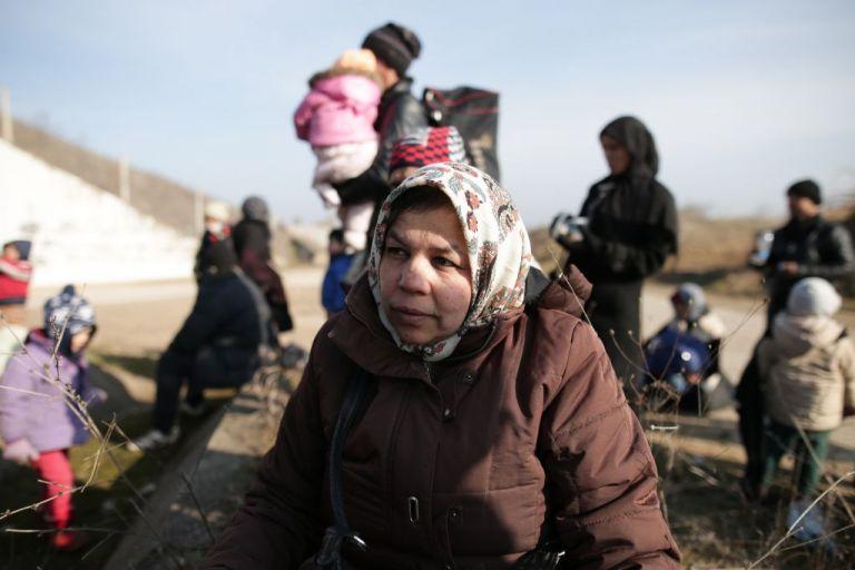Οδοιπορικό MEGA στον Έβρο: Ντοκουμέντα και μαρτυρίες μεταναστών | tanea.gr