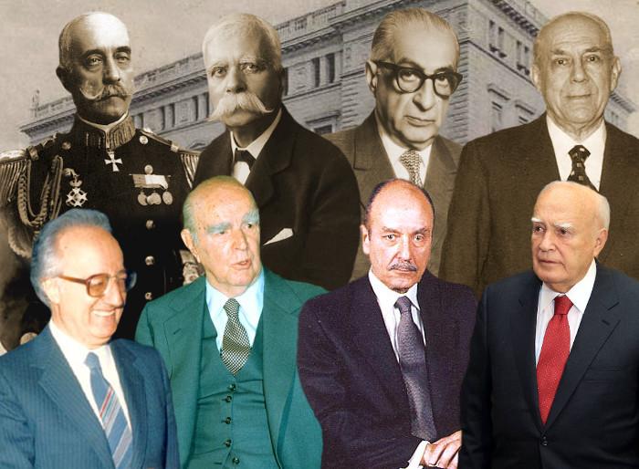 Πρόεδρος της Δημοκρατίας : Το αξίωμα και η διαδικασία εκλογής | tanea.gr