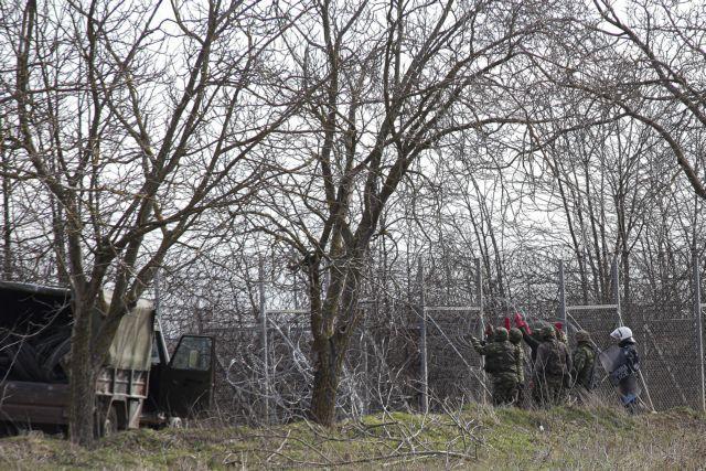 Spiegel: Η Ελλάδα εξασφαλίζει τα εξωτερικά σύνορα της ΕΕ | tanea.gr
