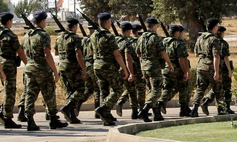 Θα βγει ο Στρατός στους δρόμους κατά του... κοροναϊού; | tanea.gr