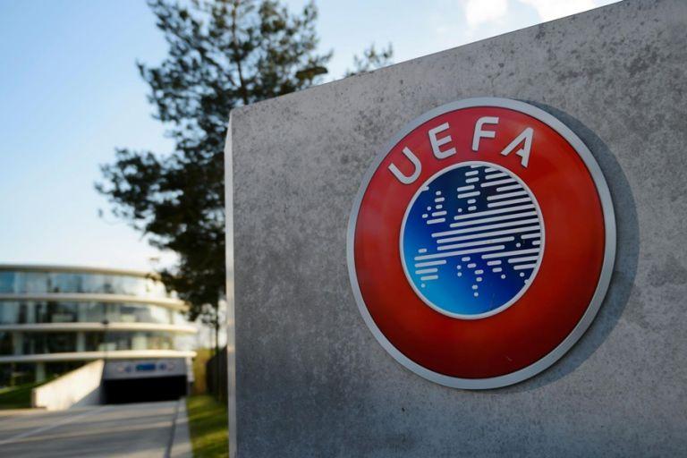 Οριστικό: Η UEFA ανέβαλε τα ματς σε Champions League και Europa League | tanea.gr