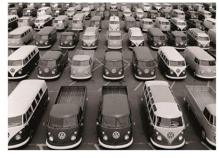 Ποιο μοντέλο της VW κλείνει τα 70 του χρόνια | tanea.gr