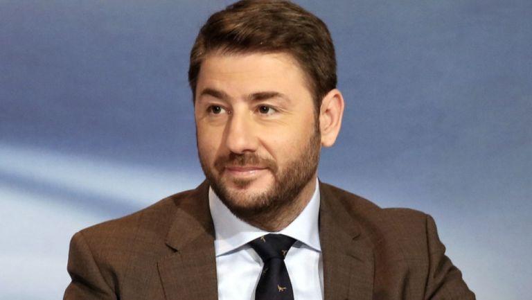Ανδρουλάκης : Αυστηρή φύλαξη των συνόρων και πλήρη εφαρμογή της Δήλωσης ΕΕ-Τουρκίας | tanea.gr