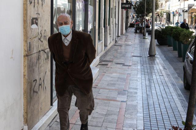 Κοροναϊός: Μεγαλώνει η λίστα των νεκρών στην Ελλάδα – Πέθανε 64χρονος από τη Δαμασκηνιά | tanea.gr