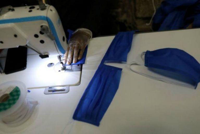 Ολλανδία: Απέσυραν 600.000 ελαττωματικές μάσκες από την Κίνα   tanea.gr