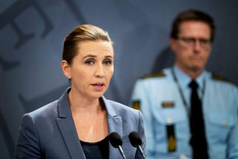 Δανία : Σε καραντίνα τριών εβδομάδων προχωρά η κυβέρνηση | tanea.gr