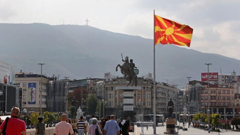 «Ναι» από τους ΥΠΕΞ στις ενταξιακές διαπραγματεύσεις με Β. Μακεδονία | tanea.gr