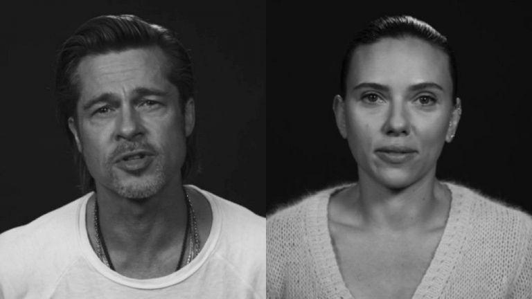 Το Χόλιγουντ ενώνει τις δυνάμεις του κατά του Τραμπ σε ένα viral βίντεο | tanea.gr