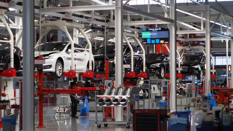Οι ηλεκτρικές παρουσίες στην αγορά αυτοκινήτου πληθαίνουν ταχύτατα | tanea.gr
