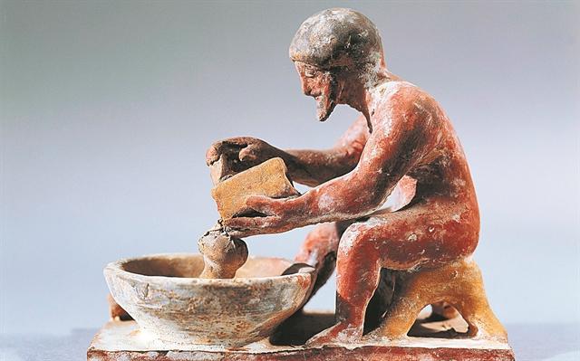 Τεχνίτης 26 αιώνων | tanea.gr