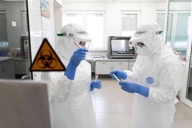 Κοροναϊός : Αναμένονται νέα έκτακτα μέτρα – Σχέδιο ακόμη και για πλωτά νοσοκομεία | tanea.gr
