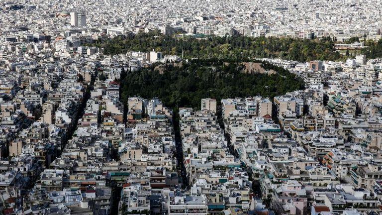 Αδήλωτα τετραγωνικά : Γρίφος οι βοηθητικοί χώροι στις πολυκατοικίες | tanea.gr