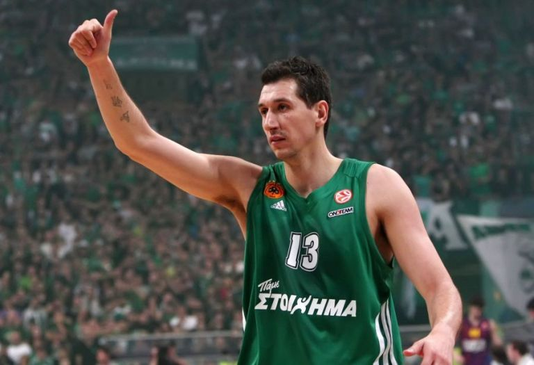 Euroleague : Ο Διαμαντίδης στην κορυφαία ομάδα της δεκαετίας   tanea.gr