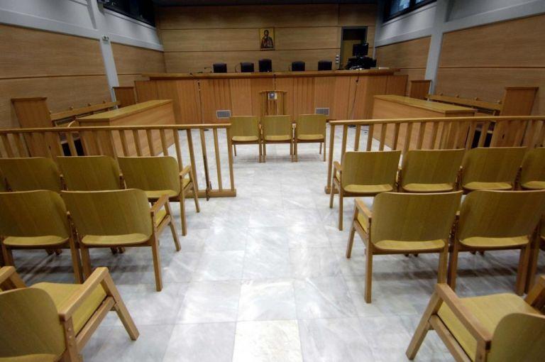 Κλειστά μέχρι τις 10 Απριλίου τα δικαστήρια | tanea.gr