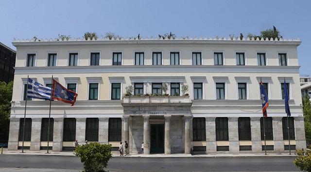 Δήμος Αθηναίων για κοροναϊό: Επιστροφή πινακίδων, απολύμανση δρόμων, ιατρείο και νέες ηλεκτρονικές υπηρεσίες   tanea.gr