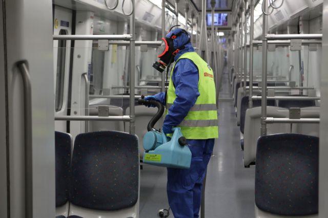 Κοροναϊός : Πόσο κινδυνεύουν τα παιδιά, τι ισχύει με την απολύμανση, πόσο παραμένει ο ιός στον αέρα   tanea.gr