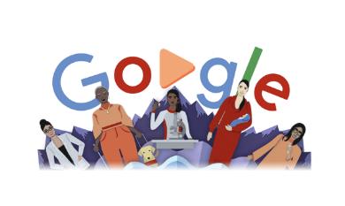 Αφιερωμένο στην Παγκόσμια Ημέρα της Γυναίκας το Google Doodle   tanea.gr